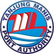 Tanjung Manis Port Authority Logo